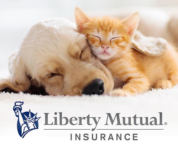 Pet Insurance - PEF Membership Benefits Program